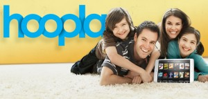 hoopla Web Banner