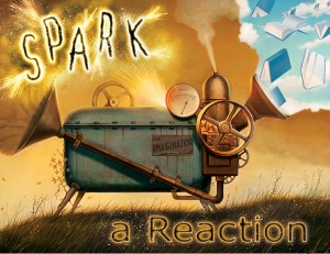 Spark Teen logo