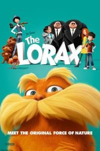 Lorax Party for All Ages (Earth Week Kick-Off Event)
